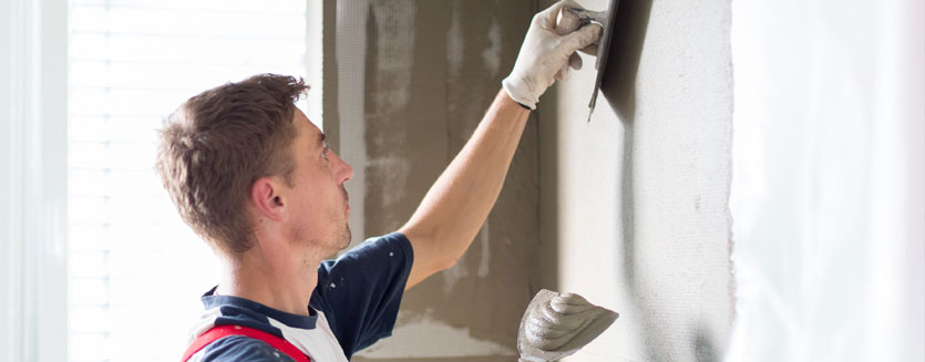 Plastering Services Aspley Guise