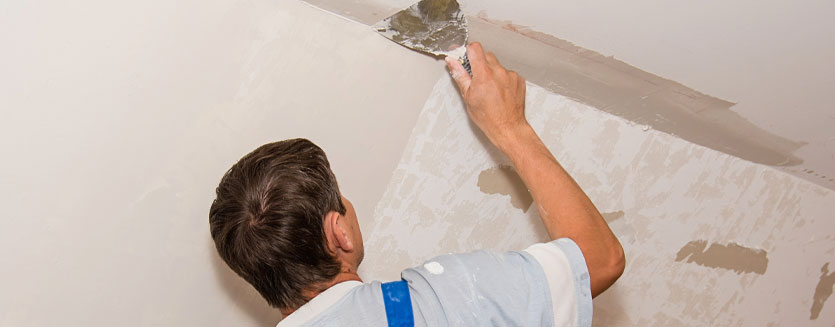 Plastering, Dry Lining and Coving in Ampthill