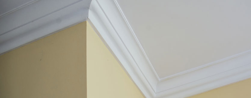 Types of Coving