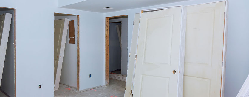 What are the Benefits of Dry Lining?